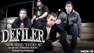 """Defiler - """"Lucky 38"""" - Audio"""