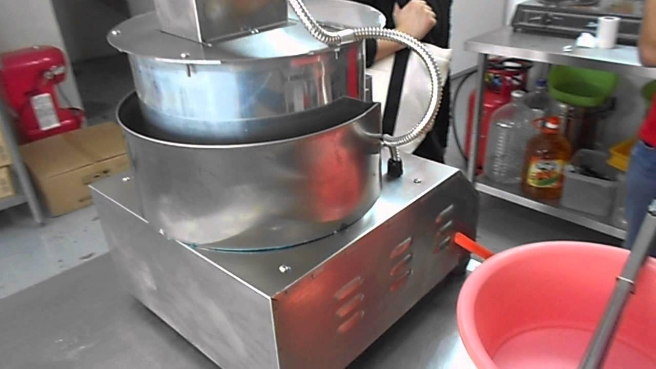 Mesin Popcorn Gas Elpiji