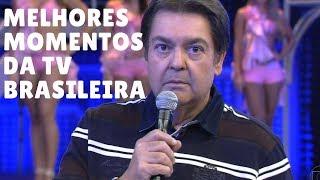 7 MOMENTOS CONSTRANGEDORES DA TV BRASILEIRA