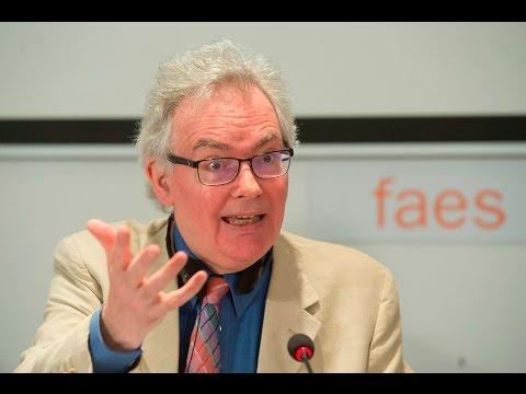 La Europa conservadora y el Estado-nación.Daniel Johnson, editor de Standpoint