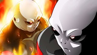 What Is Jiren's Wish In Dragon Ball Super Tournament Of Power?