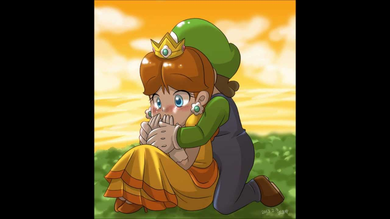 Luigi & Daisy 5 - what will be will be (destiny) - YouTube