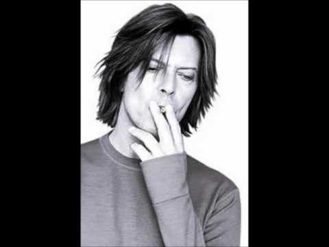 David Bowie - You've got a habit of leaving