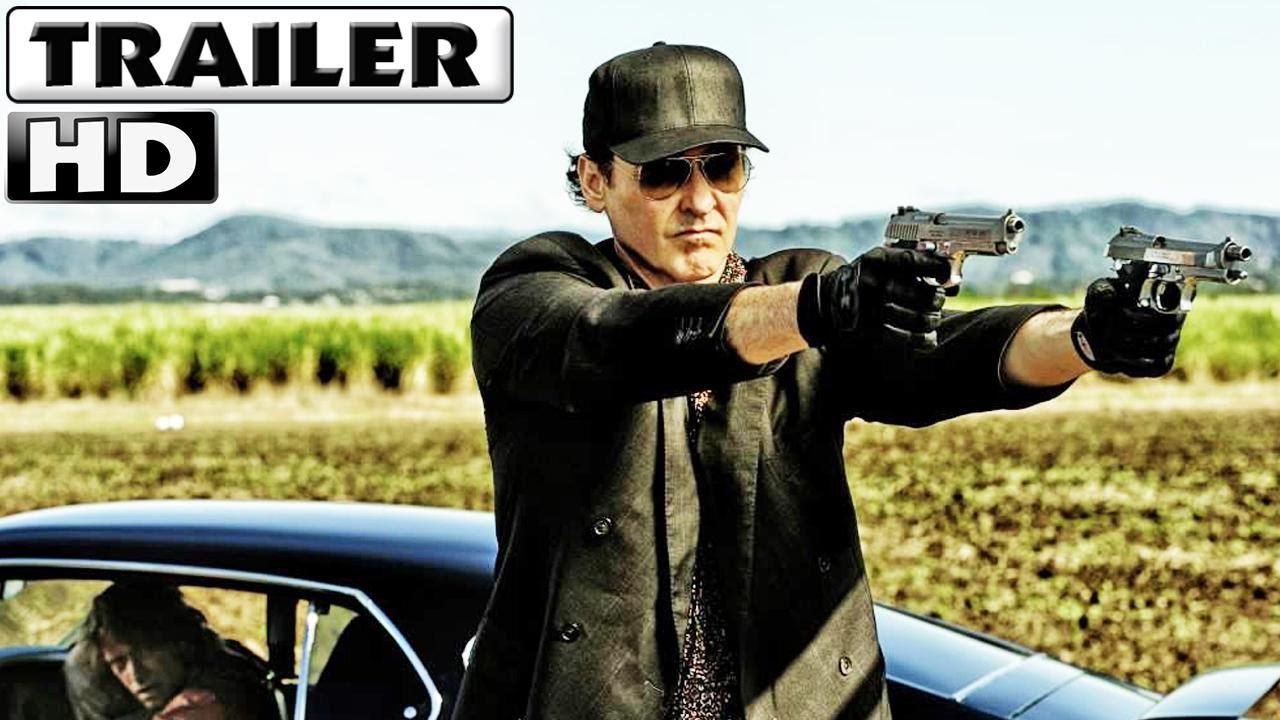 Download DRIVE HARD Trailer 2014 Deutsch