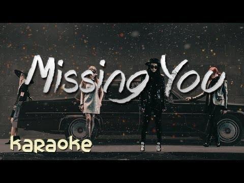 2NE1 - Missing You [karaoke]