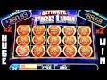 ★SUPER BIG WIN★ ULTIMATE FIRE LINK Slot Machine $10 Max Bet Bonus HUGE WIN |Live Slot Play & BIG WIN