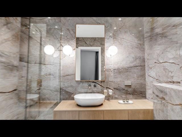 Brasta Glass shower enclosures and screens