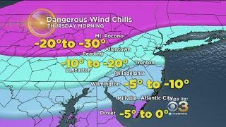 Weather Update: How Low Will Temperatures Drop?