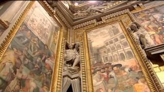 Acceso Secreto - El Vaticano (2011)