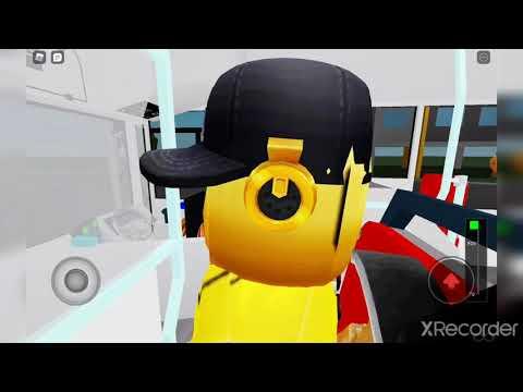 Roblox: [BT] Eastmoon Bus Simulator (Service 411) - Volvo B5LH Bus | GuestHypR Transportations |