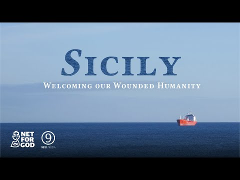 Sicily Welcome our Wounded Humanity (Original version with subtitles)