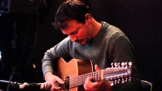 Danny Paul Grody - Live in the Rickshaw lobby