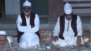 Hazri PP 23-03-2013 - Agar binam- Klam Bu Ali Qalandar -Mahboob Fareed