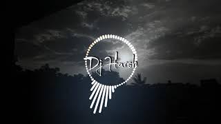 Mala sodun geli go l new marathi dj song l  Dj Harsh pune l  with visual effects