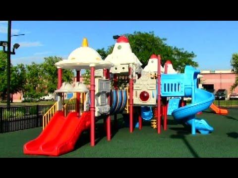 Rocket Park Playtime - Family Fun Pack