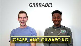 AMERICANS SPEAKING FILIPINO (TAGALOG) Part 1 | LuisYoutube