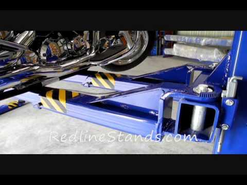 Kernel 6000 Lb Movable Rolling Portable Two 2 Post Movable Auto Car Lift Hoist
