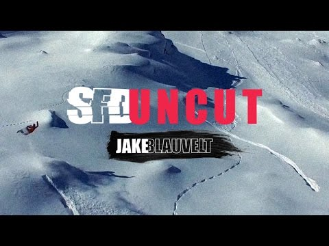 The SNOWBOARDER Movie: SFD Uncut - Blauvelt