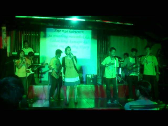 PINAKAMAMAHAL - Dannielyn Brozo (Son of God Band Compo) Travel Video