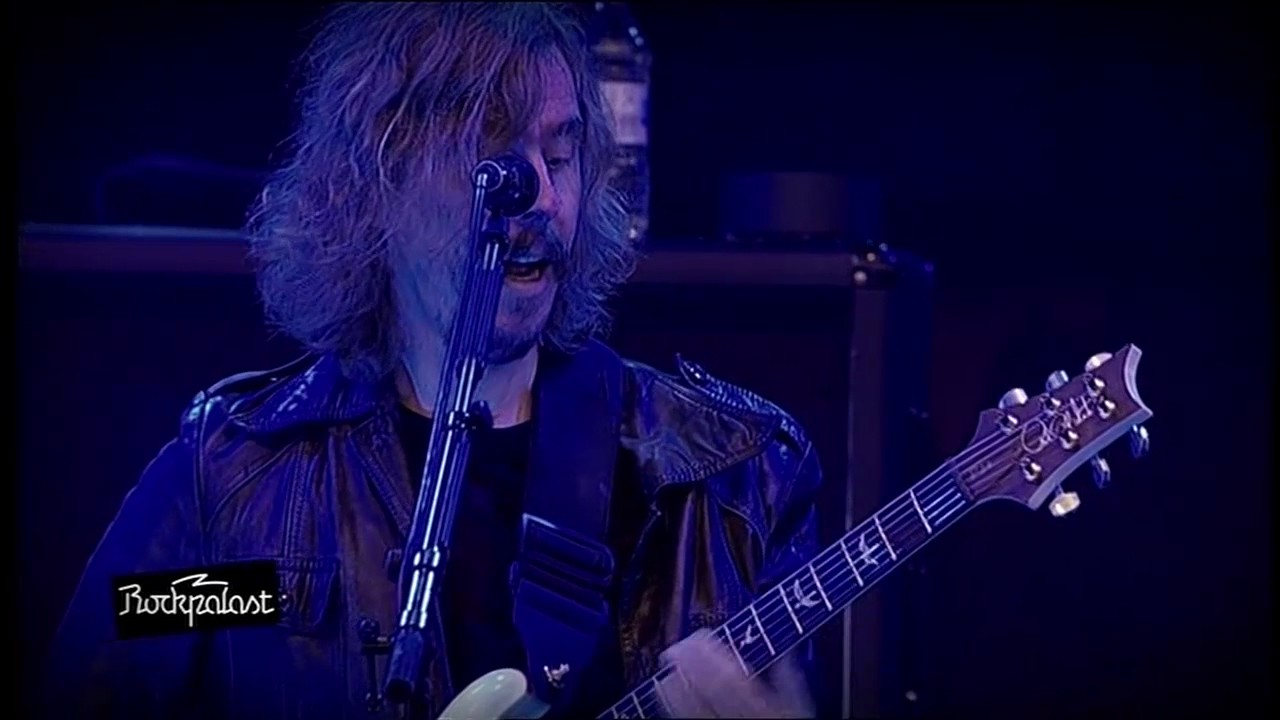 Download Opeth - Live at Rock Hard Festival 2017