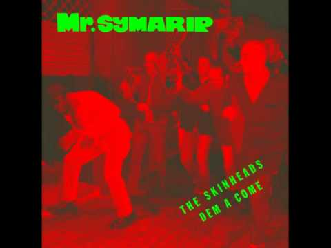 Mr Symarip - Come On And Dance With Me