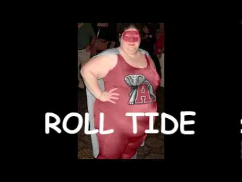 Alabama Fan Phyllis Loses It On The Radio After Auburn Loss