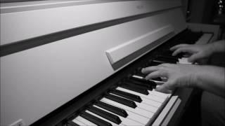 Fabrizio Paterlini My Piano The Clouds Piano Cover By Mario Mocci