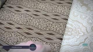видео Мебельные ткани Эксим Текстиль(Exim Textile) - Интернет-магазин