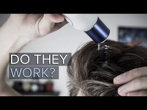 All about Hair Powders | Your Questions ANSWERED! | Ft. Mister Pompadour Texture Powder