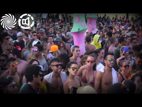 LOUD @ Element / Brazil 2016