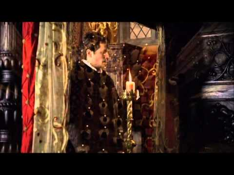Henry Cavill as Charles Brandon / Try