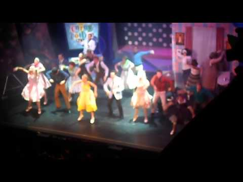 'Nicest Kids in Town' from Hairspray, Leeds Grand 2015