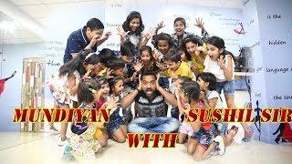 Mundiyan Song | Baaghi 2 | Sushil Sir Choreography