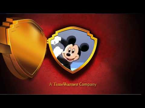 Warner Bros. Animation Logo (2017)