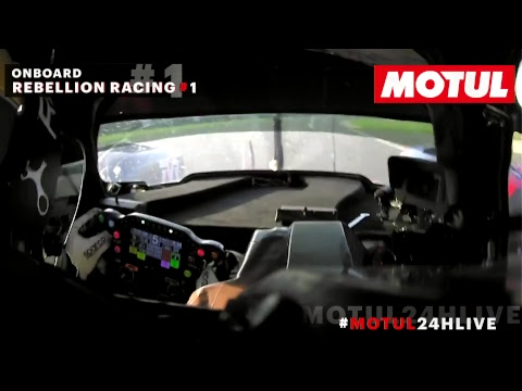 24h Le Mans LIVE Stream Powered By Motul: FREE PRACTICE