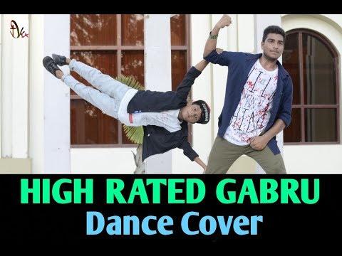high-rated-gabru-|-guru-randhawa-|-dance-cover-video-|-team-dkx-|
