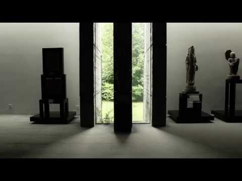 Luyeyuan Stone Sculpture Art Museum - Liu Jiakun - Venice Biennale Fundamentals 2014