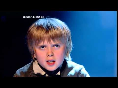 Oliver! - Children In Need 2008