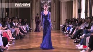 FashionChannel   'ZUHAIR MURAD' Haute Couture Autumn Winter 2013 2014 Paris by Fashion Channel Thumbnail