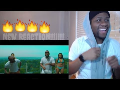 Cassper Nyovest - Check On You [Feat. Davido] (Official Music Video)   Reaction Video