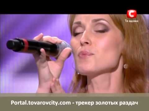 Judges thought that she is cheating, but when the music stopped......Aida Nikolaichuk - Колыбельная