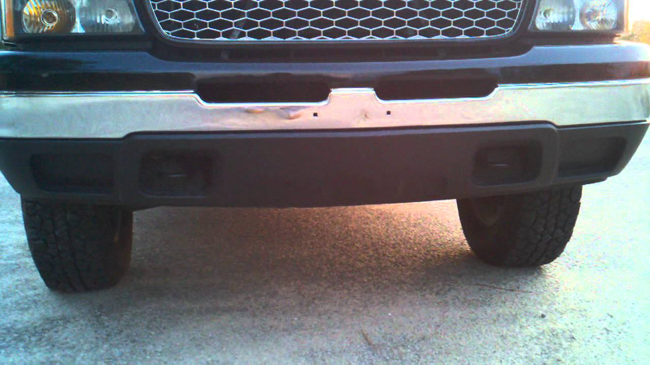 chevy silverado 4x4 2inch complete rough country leveling kit youtube
