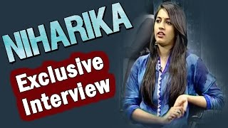 niharika-konidela-exclusive-interview-oka-manasu-special-weekend-guest-ntv