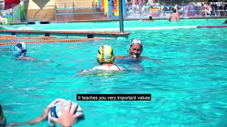 WATERPOLO ACADEMY BY PRO RECCO
