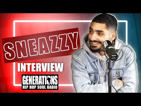 Youtube: Sneazzy I Interview Generations : « Nouvo Mode », la musique, le cinéma, la mode, le football…