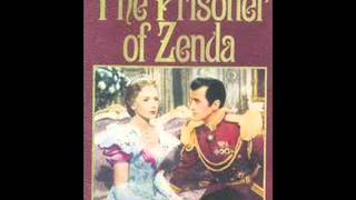 Prisoner of Zenda  by Mr.Saeid Ibrahim