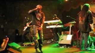 Play Iron Bars (feat. Julian Marley, Mr. Cheeks & Spragga Benz)