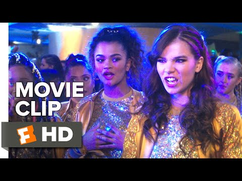 Pitch Perfect 3 Movie Clip - Meet Emily and the New Bellas (2017) | Movieclips Coming Soon