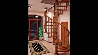 Винтовая деревянная лестница своими руками(Винтовая деревянная лестница своими руками http://svoimi-rukami.vilingstore.net/Vintovaya-derevyannaya-lestnica-svoimi-rukami-i205096 В интерьере..., 2016-07-01T13:36:50.000Z)