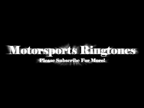 Mazda RX7 Tone Vol. 1 - Motorsports / Racing Rintones